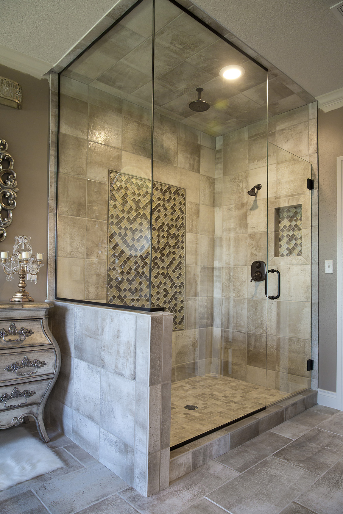 glass shower company koonse modern project custom installations