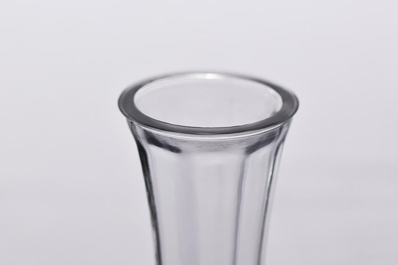 Custom Restorationglass Vase Koonse Glass Company